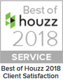 BabyEcoTrends.com was rated at the highest level for client satisfaction by the Houzz community