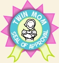 Twin Mom Seal Of App