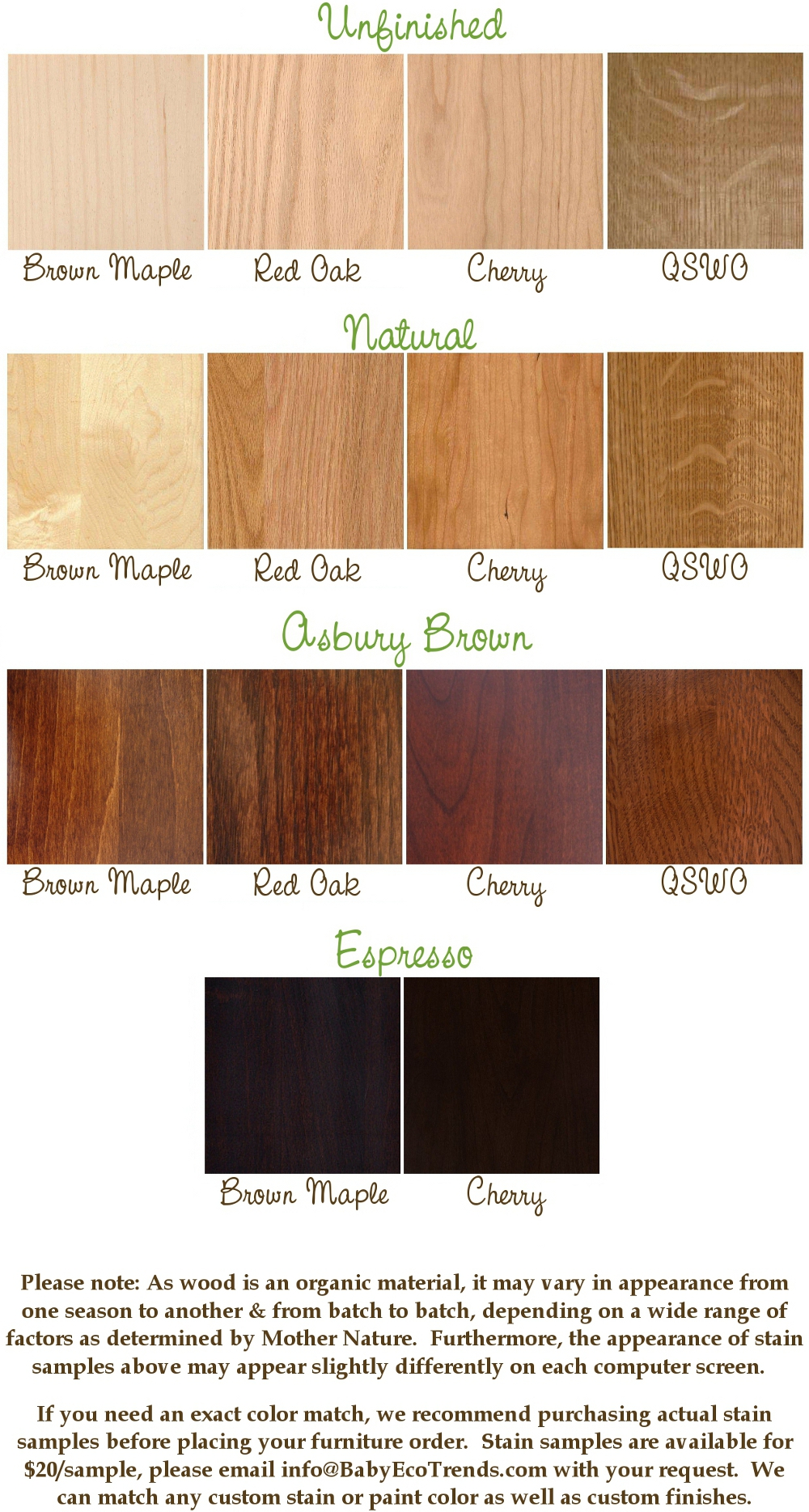 https://www.babyecotrends.com/images/image/BabyEcoTrends_com_stain_swatches_1000x1869_1.jpg