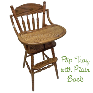 Made.in.America.Amish.Astoria.Baby.High.Chair.with.Plain.Back.and.Flip.Tray.Solid.Wood.Text.BET300.jpg