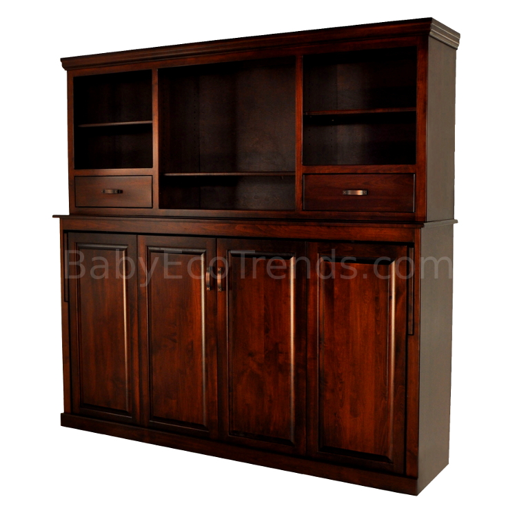 Made.in.America.Amish.Avalon.Bookcase.Murphy.Bed.BETWM750.jpg
