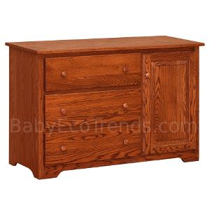 Made.in.America.Amish.Baby.Changer.Dresser.with.Door.FQP-BET300.jpg