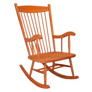 Amish Byron Rocking Chair