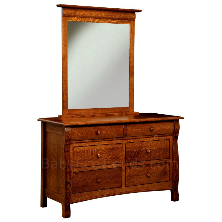 Made.in.America.Amish.Caspian.6.Drawer.Dresser.Baby.Changing.Table.with.Mirror.BETWM750.jpg