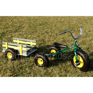 Made.in.America.Amish.Childs.All.Terrain.Trike.Wagon.Green.Solid.Steel.WM300.jpg