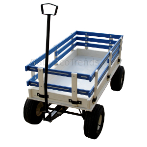 Made.in.America.Amish.Childs.All.Terrain.Wagon.Blue.Solid.Steel.WM300i.JPG