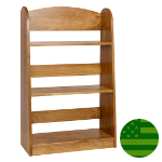 Amish Child's Bookcase
