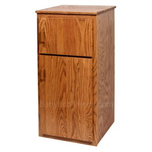 Made.in.America.Amish.Childs.Toy.Refrigerator.Solid.Wood.Red.Oak.BETWM300.jpg