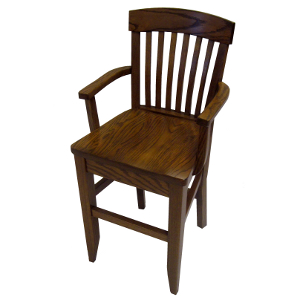 Amish Dominion Youth Chair - Email for prices