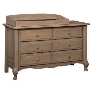Made.in.America.Amish.French.Country.6.Drawer.Dresser.Baby.Changing.Tray.BET300.jpg