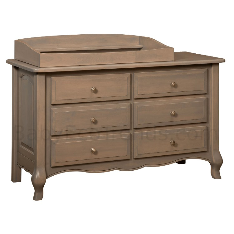 Made.in.America.Amish.French.Country.6.Drawer.Dresser.Baby.Changing.Tray.BET750.jpg