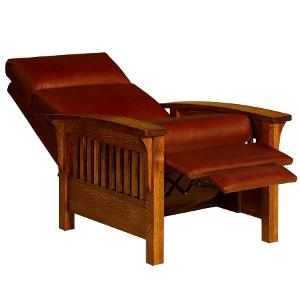 Made.in.America.Amish.Hacienda.Slats.Recliner.Solid.Wood.open.300i.jpg