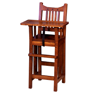 Made.in.America.Amish.Handcrafted.Royal.Mission.Baby.High.Chair.Slide.Tray.300.jpg
