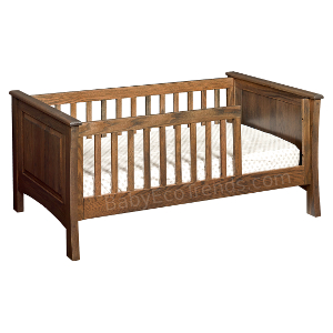 Amish Hayden Toddler Bed