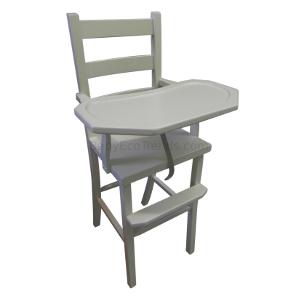 Amish Lenox Baby High Chair