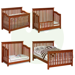 Made.in.America.Amish.Maddon.4in1.Convertible.Baby.Crib.Solid.Wood.converted.SF300.jpg