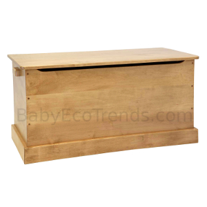 Amish Large Toy Box
