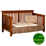 Amish McCoy Day Bed