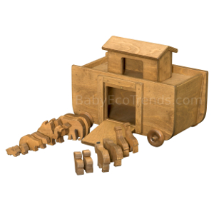 Amish Noah's Ark
