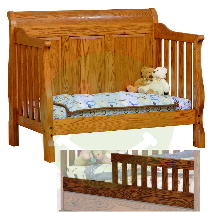 Made.in.America.Amish.Panel.Sleigh.Convertible.Baby.Crib.Daybed.Solid.Wood.SFWM750.jpg