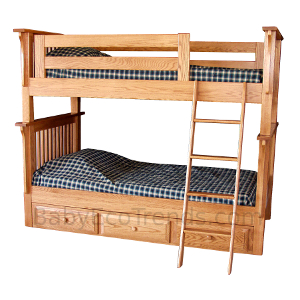 Made.in.America.Amish.Pearce.Bunk.Bed.with.Drawer.Unit.Solid.Wood.BWM300.jpg