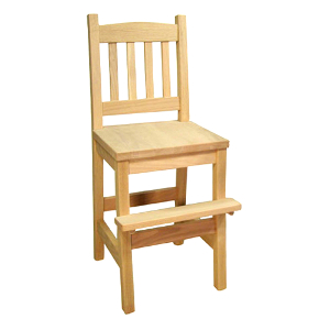 Amish Pinnacle Mission Youth Chair