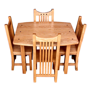 Usa Made Children S Furniutre Amish Child S Table