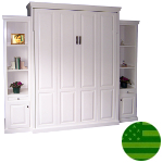 Amish Sarasota Murphy Bed