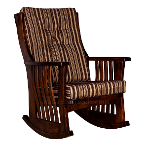 Amish Skye Rocker