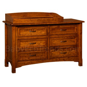 Made.in.America.Amish.Trinity.6.Drawer.Dresser.Baby.Changing.Tray.BETWM300.jpg