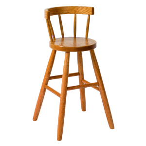 Amish Tulsa Youth Chair - Email for prices