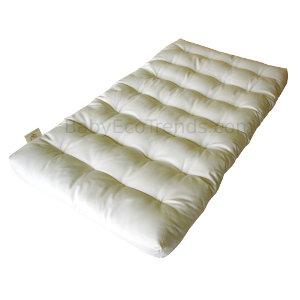Organic Cotton Baby Binet Mattress