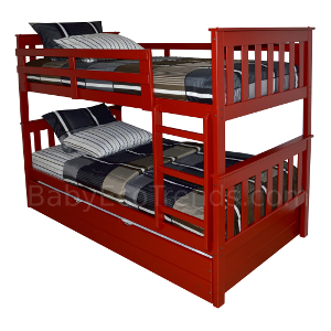 Made.in.America.Riley.Bunk.Bed.Trundle.Solid.Yellow.Pine.Red.BET300i.jpg