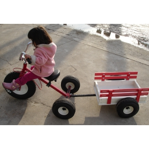 Made.in.USA.Solid.Steel.Amish.Childrens.All.Terrain.Trike.Wagon.RedA.300.JPG