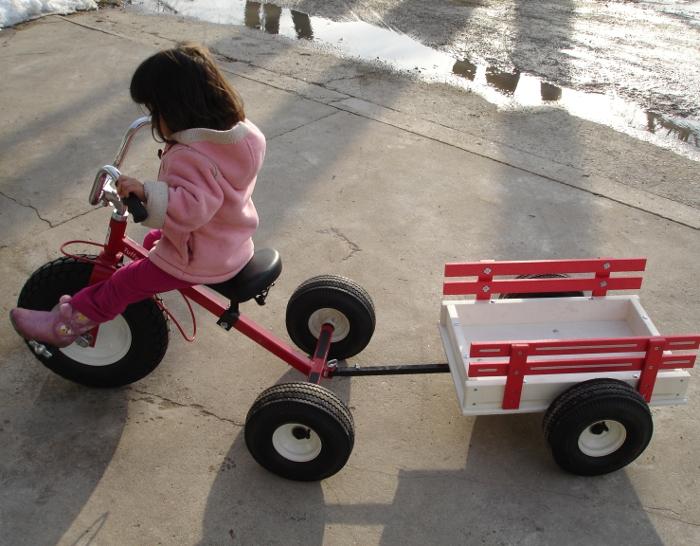 Made.in.USA.Solid.Steel.Amish.Childrens.All.Terrain.Trike.Wagon.RedA.700.JPG